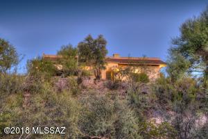 4720 N Caida Place, Tucson, AZ 85718
