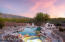 Fabulous Backyard Perfect for Enjoying the Indoor/Outdoor Desert Lifestyle