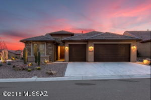59717 E Slider Street, Oracle, AZ 85623