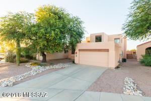 5525 N Hopbush Place, Tucson, AZ 85704