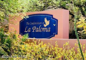6352 N Vuelta Tajo, 160, Tucson, AZ 85718
