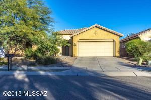 5086 N River Fringe Drive, Tucson, AZ 85704
