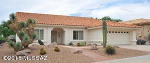 14191 N Cirrus Hill Drive, Oro Valley, AZ 85755