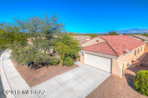 7718 W August Moon Place, Tucson, AZ 85743