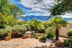 61645 E Border Rock Road, Tucson, AZ 85739