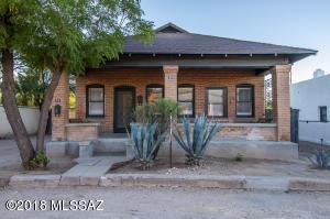 34 & 36 W Kennedy Street, Tucson, AZ 85701