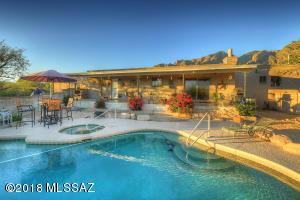 6555 N Montezuma Drive, Tucson, AZ 85718