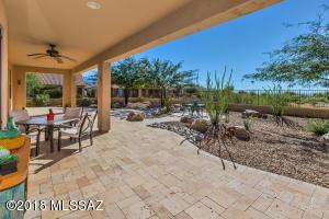 31728 S Flat Rock Drive, Oracle, AZ 85623
