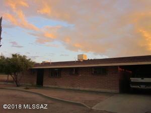 255 W Elvira Road, Tucson, AZ 85756