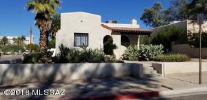 2003 E Hawthorne Street, Tucson, AZ 85719