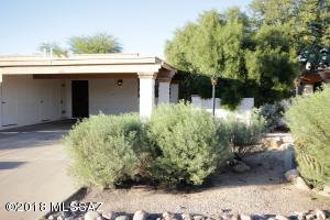 4143 E La Cienega Drive, Tucson, AZ 85712