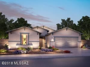 12551 N Blondin Drive, Marana, AZ 85653