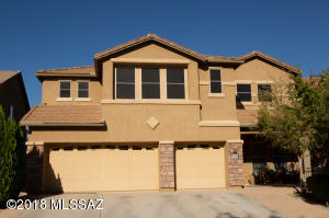 5970 S Jakemp Trail, Tucson, AZ 85747