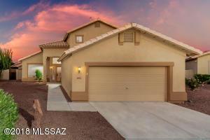 7224 W Kiwi Lane, Tucson, AZ 85743