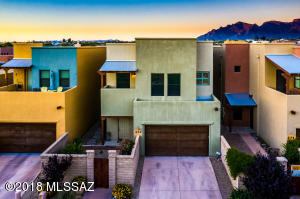 261 E Calderwood Road, Tucson, AZ 85704