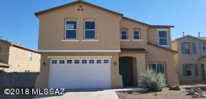 6911 S Martlet Drive, Tucson, AZ 85756