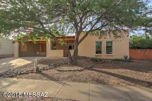 1520 S Abrego Drive, Green Valley, AZ 85614