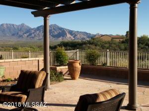 1839 W Placita Canoa Azul, Green Valley, AZ 85622