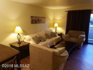 931 N Euclid Avenue, Tucson, AZ 85719