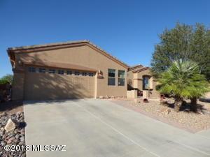 517 N Michelangelo Drive, Green Valley, AZ 85614