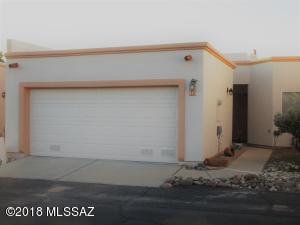 649 W Vía Rosaldo, Green Valley, AZ 85614