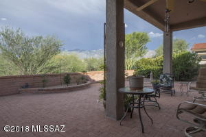 2361 E Cargondera Canyon Drive, Oro Valley, AZ 85755