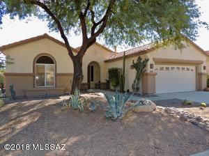 9478 N Twinkling Shadows Way, Tucson, AZ 85743