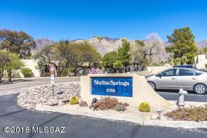 5750 N Camino Esplendora, 125, Tucson, AZ 85718