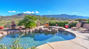 37133 S Ocotillo Canyon Drive, Tucson, AZ 85739