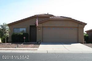 7998 N Siskiyou Drive, Tucson, AZ 85743