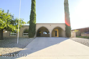 1909 S Sleepy Hollow Avenue, Tucson, AZ 85710