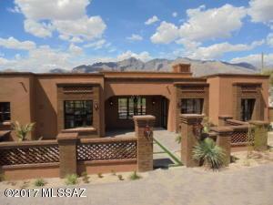 5414 N Placita Gato Montes, Tucson, AZ 85718