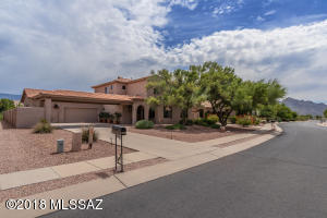 12922 N Eagleview Drive, Oro Valley, AZ 85755