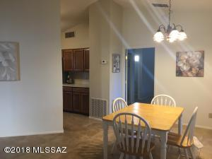 4813 W Candleberry Way, Tucson, AZ 85742