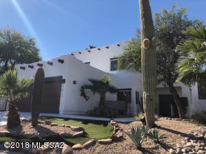 9251 N Camino De La Tierra, Tucson, AZ 85742