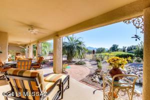 64427 E Greenbelt Lane, Tucson, AZ 85739