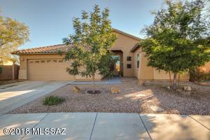 7031 W Lone Flower Drive, Tucson, AZ 85743