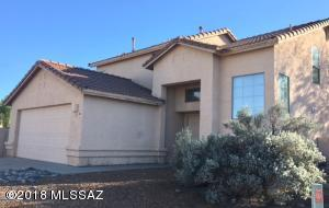 8028 N Siskiyou Drive, Tucson, AZ 85743