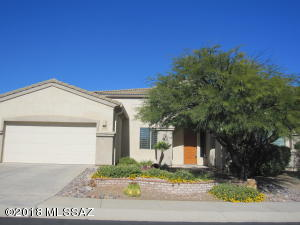 2348 W Calle Ceja, Green Valley, AZ 85622