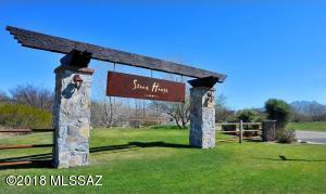 2452 E Old Stone House Trail, Sahuarita, AZ 85629
