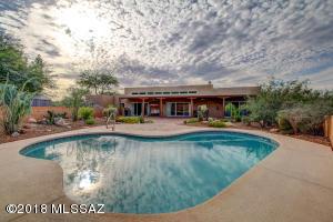830 E Linda Vista Boulevard, Oro Valley, AZ 85704