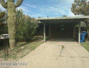 2859 E Presidio Road, Tucson, AZ 85716