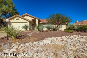 2430 W Catalpa Road, Tucson, AZ 85742