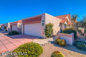 8724 N Arnold Palmer Drive, Tucson, AZ 85742