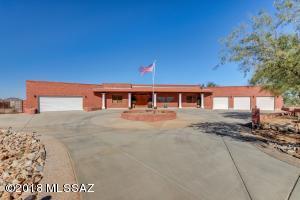 9127 E Lone Horse Place, Vail, AZ 85641