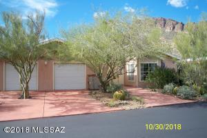 2000 S Tilting T Place, Tucson, AZ 85713