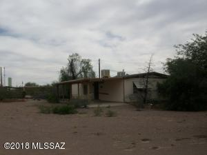 6581 S Avenida Don Arturo, Tucson, AZ 85757