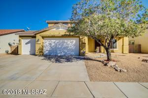 6809 S Twinberry Drive, Tucson, AZ 85756
