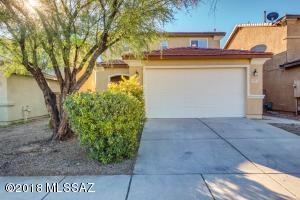 1027 W Seashell Court, Tucson, AZ 85704