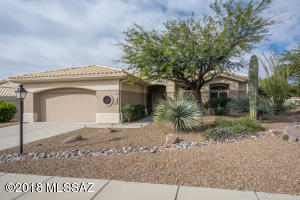 14185 N Fawnbrooke Drive, Oro Valley, AZ 85755